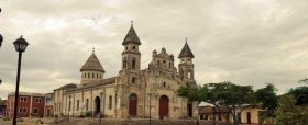 Guadalupe Church, Granada, Nicaragua – Best Places In The World To Retire – International Living
