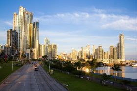 Cinta Costera, Panama City, Panama – Best Places In The World To Retire – International Living
