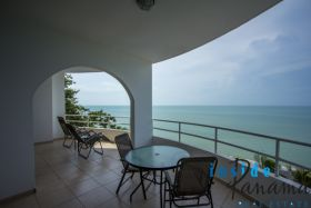 Coronado, Panama balcony with view of ocean – Best Places In The World To Retire – International Living
