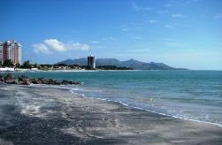 Coronado Panama Beach View