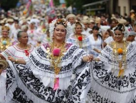 Desfile de las Mil Polleras – Best Places In The World To Retire – International Living