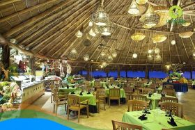 Dining hall in an assisted living facility in Puerto Vallarta, Mexico – Best Places In The World To Retire – International Living