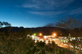 El Valle de Anton, Panama, at night – Best Places In The World To Retire – International Living