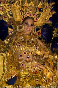 Fantasy dress for Carnival in Panama – Best Places In The World To Retire – International Living