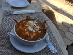Food in Baja California Sur