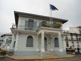 French Embassy in Casco Viejo Panama City Panama – Best Places In The World To Retire – International Living