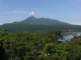Nicaragua Geography: Jungles, Beaches, Rivers, Lakes & Mountains