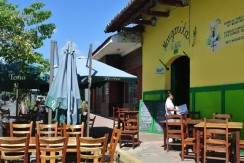 Rrestaurant in Granada, NIcaragua – Best Places In The World To Retire – International Living