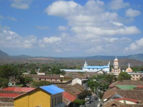 Granada Nicaragua rooftops – Best Places In The World To Retire – International Living