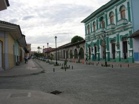 Granada, Nicaragua street – Best Places In The World To Retire – International Living