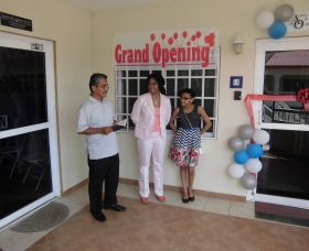 Grand Opening at the Alpha & Omega Group, Cayo District, Belize – Best Places In The World To Retire – International Living