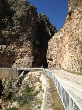 Hairpin turn on road in Turkey – Best Places In The World To Retire – International Living