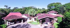 Hacienda River Ranch Panama Boquete home – Best Places In The World To Retire – International Living