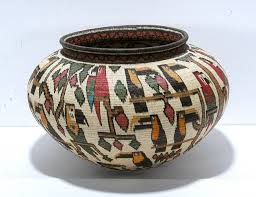 Handmade basket from Darien Province, Panama – Best Places In The World To Retire – International Living
