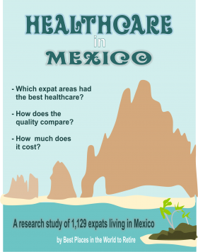 Healthcare in Mexico Research Study