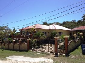 Home in Cahal Pech, San Ignacio, Cayo District, Belize. – Best Places In The World To Retire – International Living