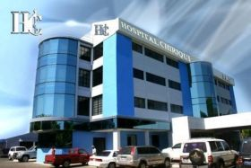 Hospital Chiriquí, David, Panama, – Best Places In The World To Retire – International Living