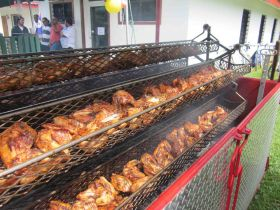 Hot Mama's Chicken Grill, Belize – Best Places In The World To Retire – International Living