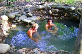 Hot springs in Boquete, Panama – Best Places In The World To Retire – International Living