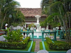 Hotel in Granada, Nicaragua – Best Places In The World To Retire – International Living