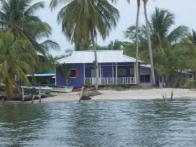 House on the sand in Bocas del Toro Panama – Best Places In The World To Retire – International Living