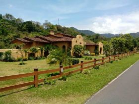 House in the countryside in Panama – Best Places In The World To Retire – International Living