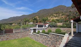 House in the hills of the Raquet Club, near Ajijic, Mexico – Best Places In The World To Retire – International Living