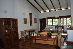 Inside of home in San Ignacio, Cayo District, Belize. – Best Places In The World To Retire – International Living