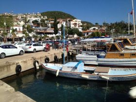 Harbor in Turkey – Best Places In The World To Retire – International Living