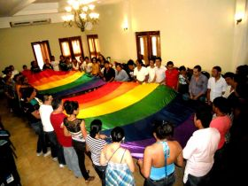 LGBT Gay Lesbian Flag in Nicaragua – Best Places In The World To Retire – International Living