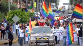LGBT Gay Lesbian Parade in Nicaragua – Best Places In The World To Retire – International Living