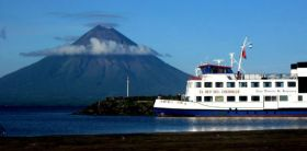 Lake Nicaragua – Best Places In The World To Retire – International Living