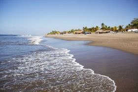 Las Penitas Beach, Northern Nicargua by the sand – Best Places In The World To Retire – International Living