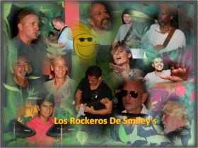 Los Rockeros de Smileys Pedasi Panama – Best Places In The World To Retire – International Living