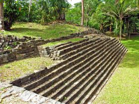 Lubaantun walls, Maya ruins, Belize – Best Places In The World To Retire – International Living