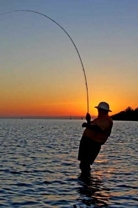 Ambergris caye fishing for Good fishing spots near me