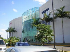Managua shopping mall Galeria Siman – Best Places In The World To Retire – International Living