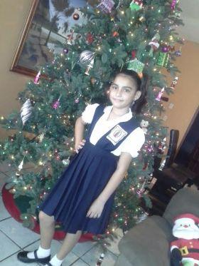 Mark Leonard's daughter, Shantel
