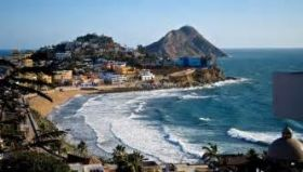 Mazatlan cove beach – Best Places In The World To Retire – International Living