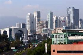 Mexico City Santa Fe Distrrict – Best Places In The World To Retire – International Living