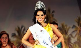 Nicaragua Carnival Queen 2012 – Best Places In The World To Retire – International Living