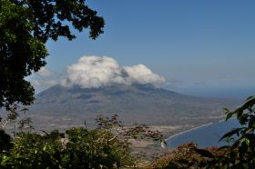 Ometepe Island Nicaragua Arial View – Best Places In The World To Retire – International Living