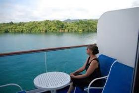 Overlooking the shore at Lake Gatun, Panama – Best Places In The World To Retire – International Living
