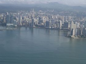 Panama City Panama Skyscrapers – Best Places In The World To Retire – International Living