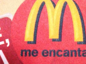Panama McDonald's sign with me encanta – Best Places In The World To Retire – International Living