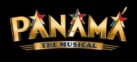 Panama the Musical Logo