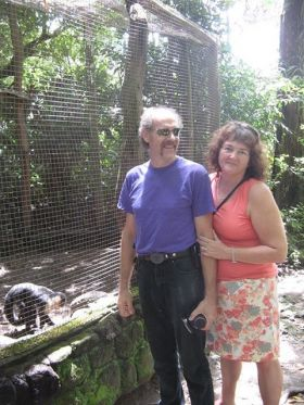 Panama Roadrunner - Denise and Neil – Best Places In The World To Retire – International Living
