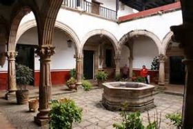 Patio in Mexico – Best Places In The World To Retire – International Living