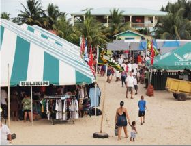 Placencia Belize Lobster Fest Festival – Best Places In The World To Retire – International Living
