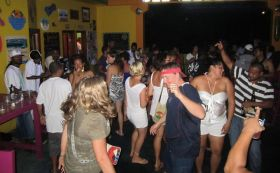 Placencia, Belize people dancing – Best Places In The World To Retire – International Living